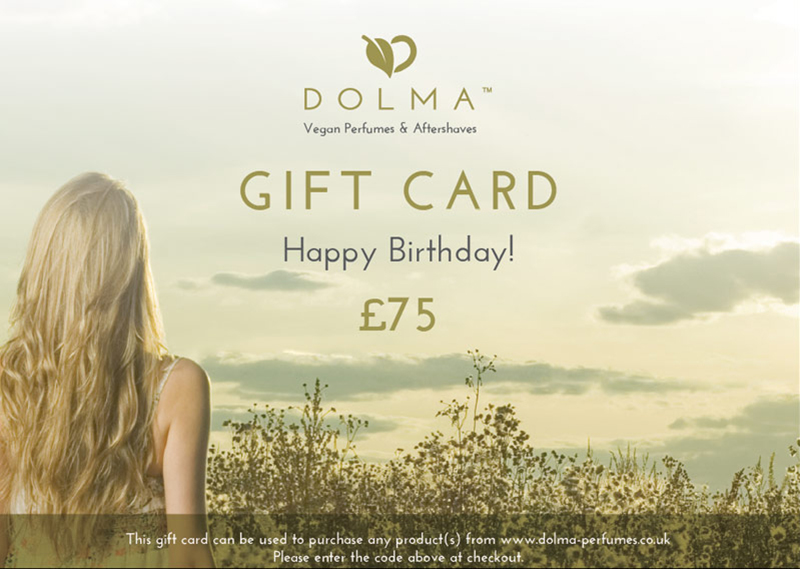 Dolma perfumes rebrand and website design