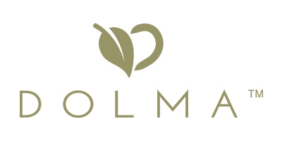 Dolma logo brand development